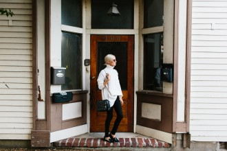 Mosaic Fall 2015 // Charleston Fashion Blogger Dannon, Like The Yogurt