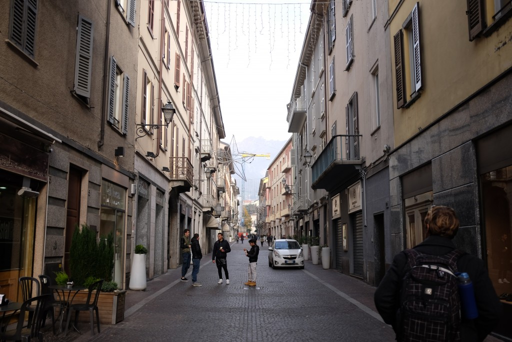 Trip to Milan, Italy // Charleston Fashion Blogger Dannon Like The Yogurt