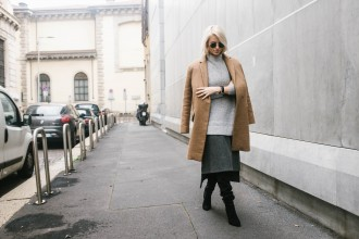 Cmeo Collective in Milan 2015 street style // Charleston Fashion Blogger Dannon Like The Yogurt