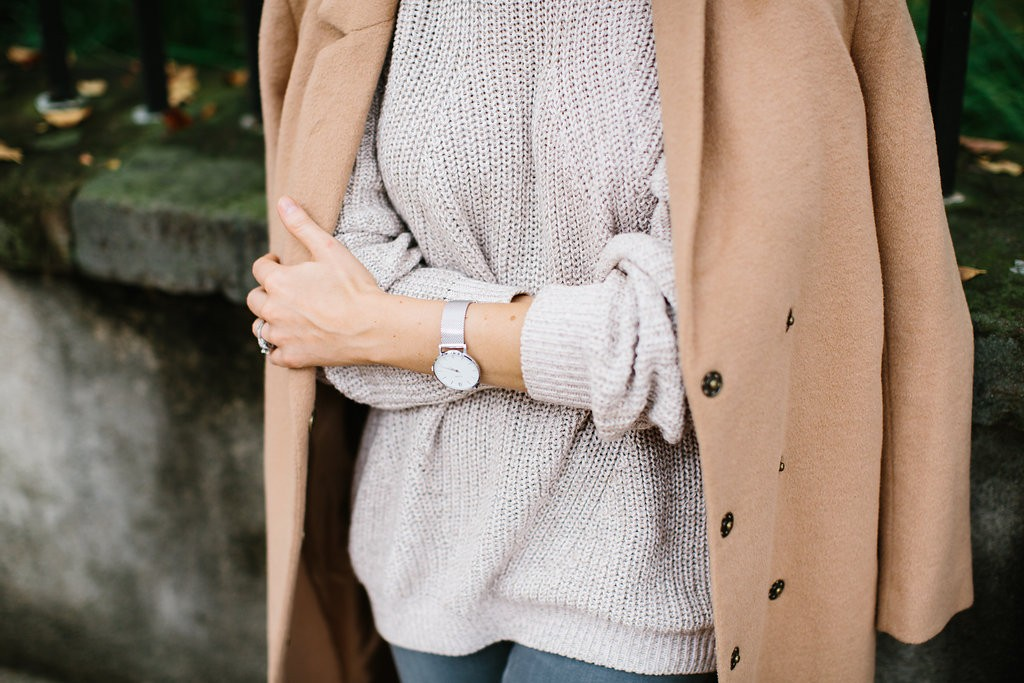 Ending of Fall 2015 street style // Charleston Fashion Blogger Dannon Like The Yogurt