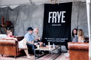 High Water Festival with The Frye Company