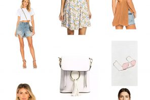 Tops Picks: Festival Wear