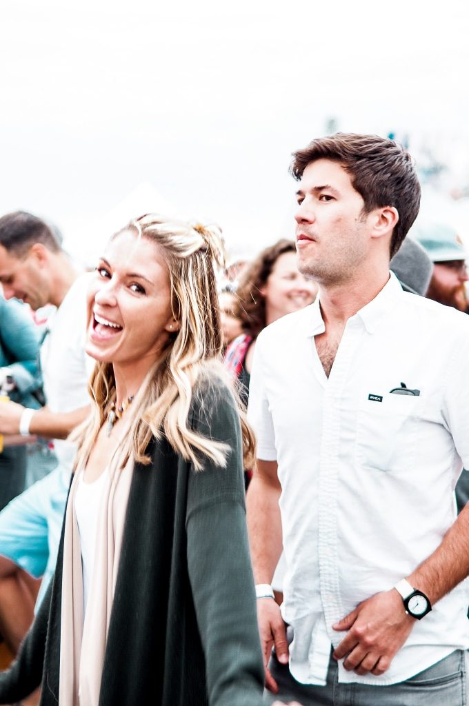 High Water Festival // Charleston Fashion Blogger Dannon Collard Like The Yogurt